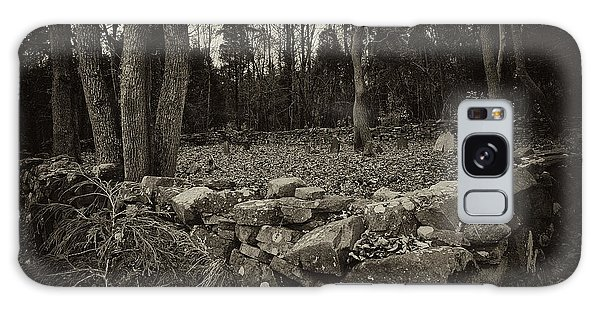 Alpine Benders Cemetery Galaxy Case