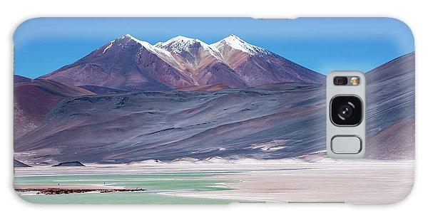 Altiplano View Galaxy Case