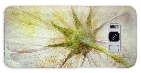 Ancient Flower Galaxy Case