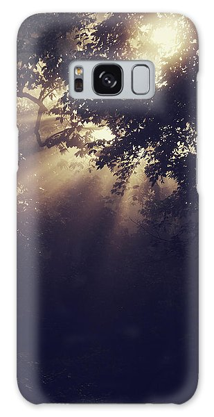 Angels Called Home Galaxy Case