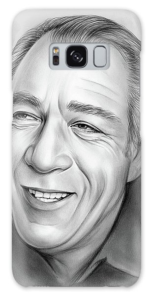 Mexican Galaxy Case - Anthony Quinn by Greg Joens