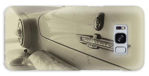Antique Classic Car Vintage Effect Galaxy Case