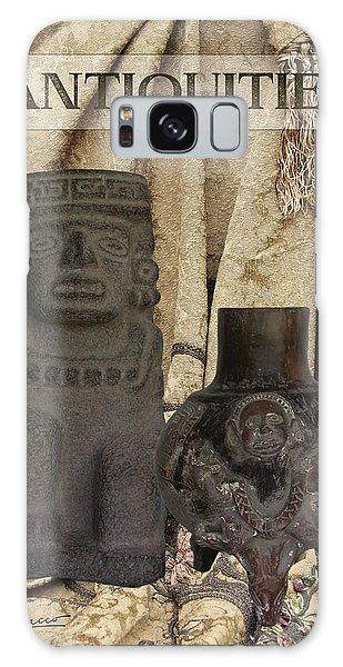 Antiquities Galaxy Case