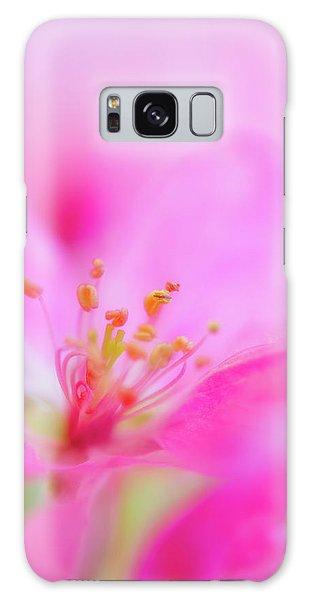 Apple Blossom 1 Galaxy Case