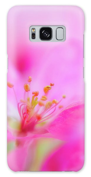 Apple Blossom 1 Galaxy Case