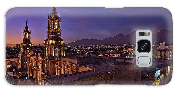 Arequipa Is Peru Best Kept Travel Secret Galaxy Case