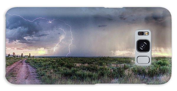 Arizona Storm Galaxy Case