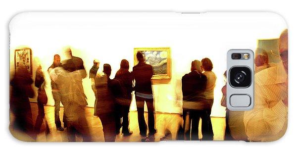 Art Gallery, Van Gogh Galaxy Case