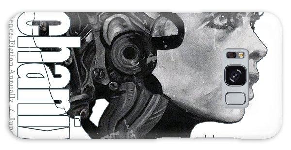 arteMECHANIX 1905 HUDSON GRUNGE Galaxy Case
