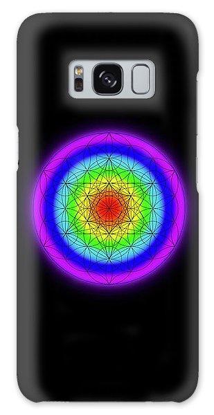 Fields Galaxy Case