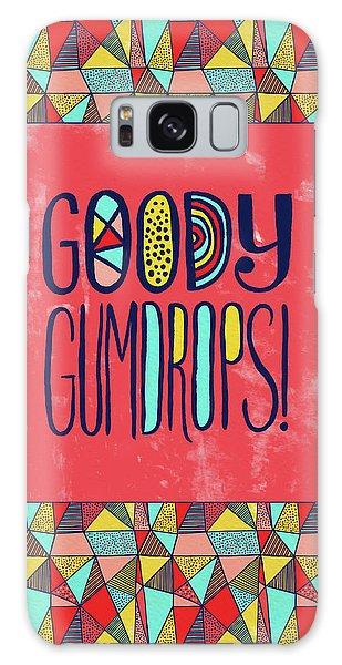 Goody Gumdrops Galaxy Case