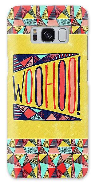 Woohoo Galaxy Case