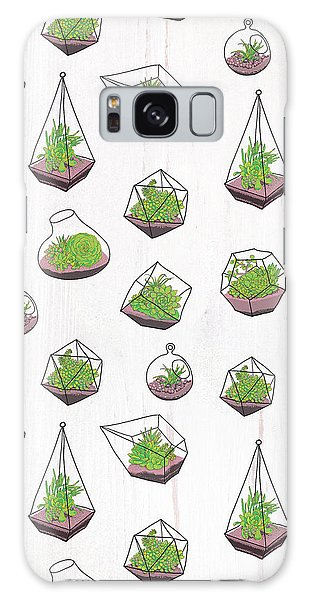 Terrariums Galaxy Case