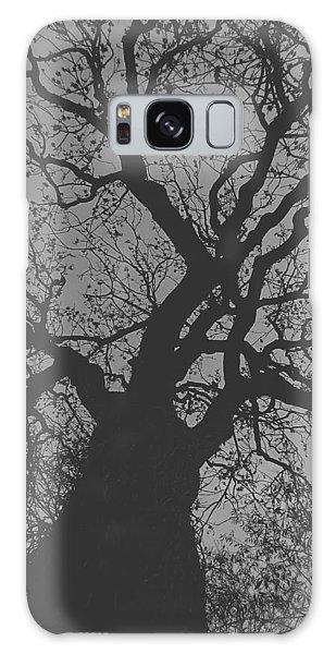 Ash Tree Galaxy Case