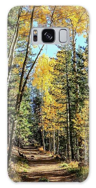 Aspen Trail Galaxy Case