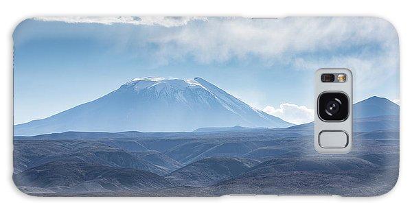 Atacama Volcano Galaxy Case