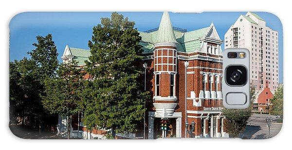 Augusta Cotton Exchange - Augusta Ga Galaxy Case