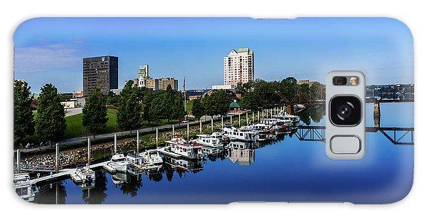 Augusta Ga Savannah River 2 Galaxy Case