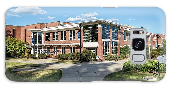 Augusta University Student Activity Center Ga Galaxy Case
