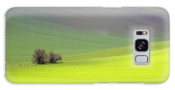Autumn In South Moravia 13 Galaxy Case
