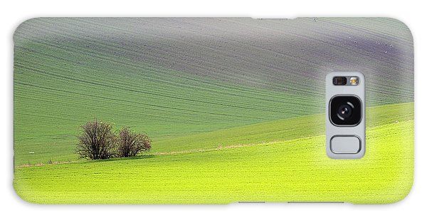 Autumn In South Moravia 13 Galaxy Case
