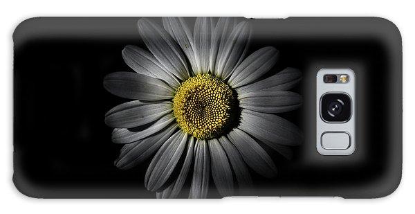 Backyard Flowers 52 Color Version Galaxy Case