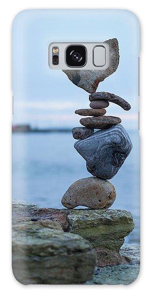 Balancing Art #31 Galaxy Case
