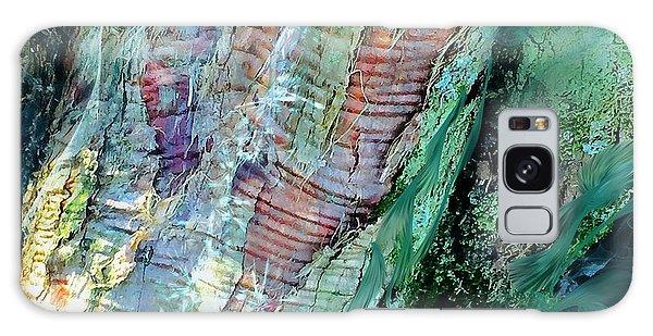 Bark L'verde  Galaxy Case