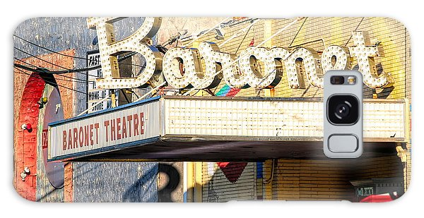 Baronet Theater Asbury Park New Jersey 1913 Demolished In 2010 Galaxy Case