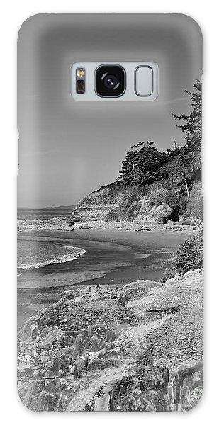 Beach 4 Galaxy Case