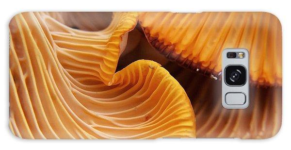 Tasty Galaxy Case - Beautiful And Very Bright, Orange by Vladimir Salman