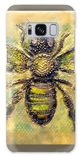 Bee Galaxy Case