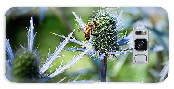 Bee's Got The Blues Galaxy Case