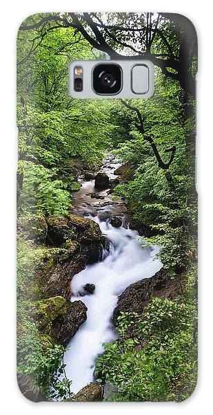 Bela River, Balkan Mountain Galaxy Case