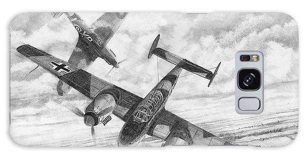 Bf-110c Zerstorer Galaxy Case