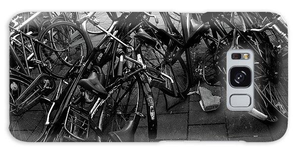 Bicycles  Galaxy Case