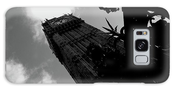 Galaxy Case featuring the photograph Big Ben by Edward Lee