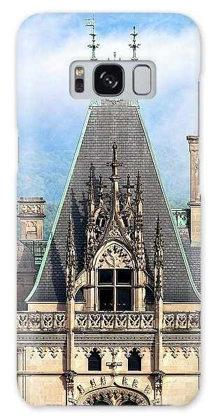 Biltmore Architectural Detail  Galaxy Case