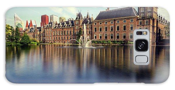 Binnenhof, The Hague Galaxy Case