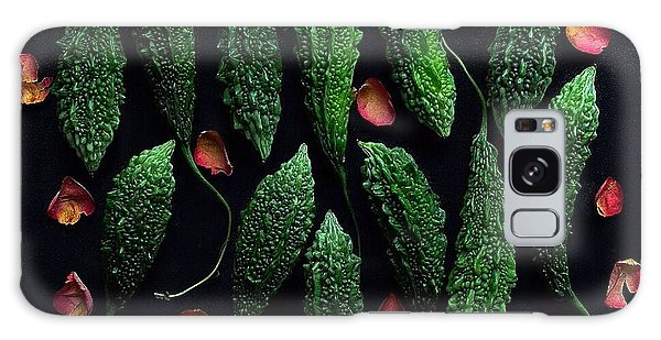 Bitter Melon Styling Galaxy Case
