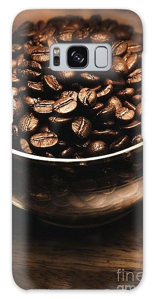 Cafe Galaxy Case - Black Coffee, No Sugar by Jorgo Photography - Wall Art Gallery