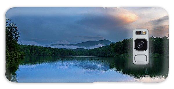 Blue Ridge Parkway - Price Lake - North Carolina Galaxy Case