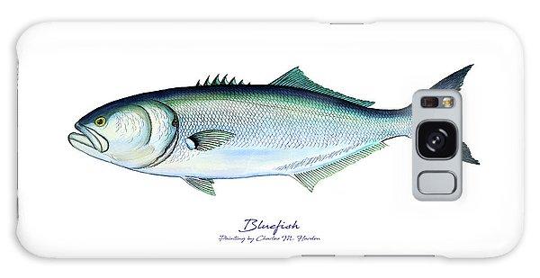 Bluefish Galaxy Case