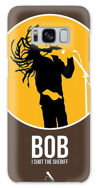 Soul Galaxy Case - Bob Poster by Naxart Studio