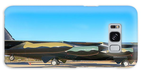 Boeing B52d Sac Bomber Galaxy Case