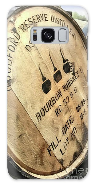 Bourbon Barrel Galaxy Case
