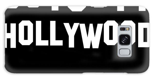 Boycott Hollywood Galaxy Case