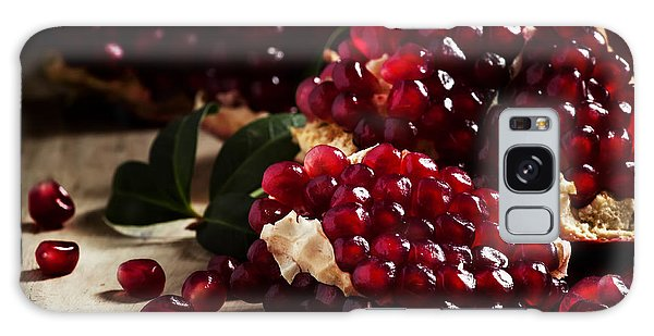 Horizontal Galaxy Case - Break Azerbaijan Pomegranate On An Old by 5ph