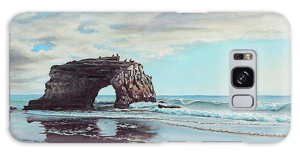Bridge Rock Galaxy Case