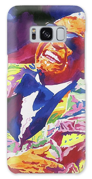 Brother Ray Charles Galaxy Case